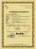 ROHS Certificate for WiFi Repeater