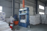 Packager, baler, packing machine