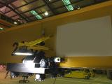 150W Anti-knock LED high bay light on motive machine of Factory
