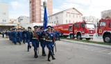 Mongolian Vice Prime Minister Praised Fire-Fighting Equipment of XCMG