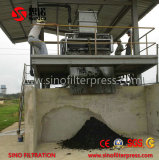 DNY Belt Filter Press Machine