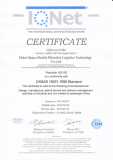 OHSAS 18001:1999 Occupational health and safty contral system
