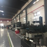 Machine tool production line 1