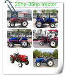 25hp series Farm Tractor