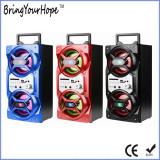 Hot Model of Speaker - Portable Wooden Bluetooth Speaker