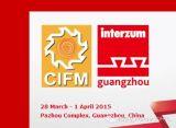 2015 CIFM / INTERZUM GUANGZHOU