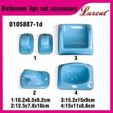 Bathroom 3pcs set