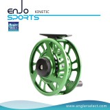 Fishing Tackle CNC Fly Fishing Reel