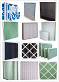 HVAC Air filters for air condition