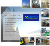 Quality Policy of HEYI ELE. Co., Ltd