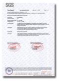 EC Certificate