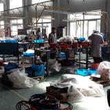 Ritmo production line