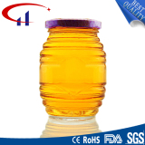 High Quality Clear Glass Jar for Honey (CHJ8154)