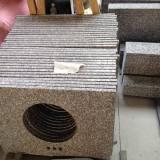 G664 vanity tops, slabs, tiles