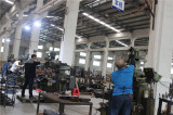 lathe processing