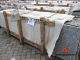 Granite Half Slabs Packing