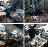 polishi area in factory