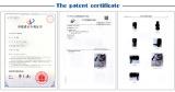 Metal Earphone Patent Certificate - for Metal Earphone LX-M077