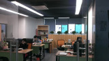 Office Area of JEC