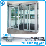 Cheap Brushless motor automatic door