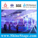 2014 Guangzhou getshow fair