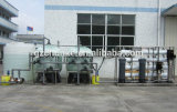 7t/h industrial Reverse Osmosis Pure Water Desalination Treatment machine