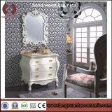Classical Solid Wood Bathroom Cabinet (B-8057)