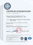 ISO 9001:2000 Quality System