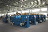 Customer Site -- Cable Taping/wrapping machine