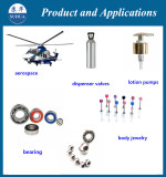 aisi 316/316L stainless steel ball application