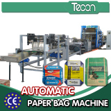 Automatic Valve Paper Bag Production Line