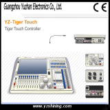 DMX Stage Light Controller Tiger Touch Controller