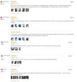 Alibaba shop reviews
