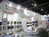 The exhibition of our alloy wheels
