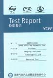 CNPP TESTING on SPEED CONTROLLER