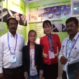 Trade Show in Canton Fair