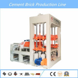 Auto Qt6-15 Hollow Brick Making Machinery with Turnkey Solution
