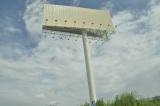 Billboard tower