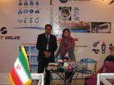 2010 Iran international oil exhibition