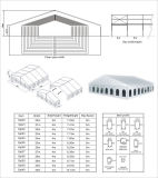 Big Party Tent Structure