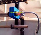 auto-stop(infrared) system - lock stitch quilting machine parts