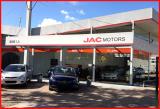 JAC in Uruguay