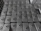 CNC machining aluminum 6061 part