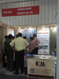 Indiawood 2016 Woodworking and Machinery Fair