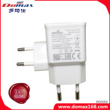 Mobile Phone USB Travel Fast Charger for Samsung S6