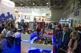 Russia International Trade Fair