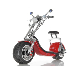 2 wheel 1000W new city mobility electric scooter Harley