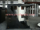 1.5ton Induction Melting Furnace