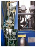 Grat Control Valve Realized 8 Year Trouble Free Operation