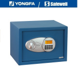 25EID Electronic Safe for Office Home Use
